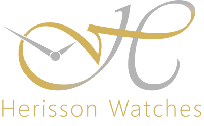 Logo společnosti herisson-watches